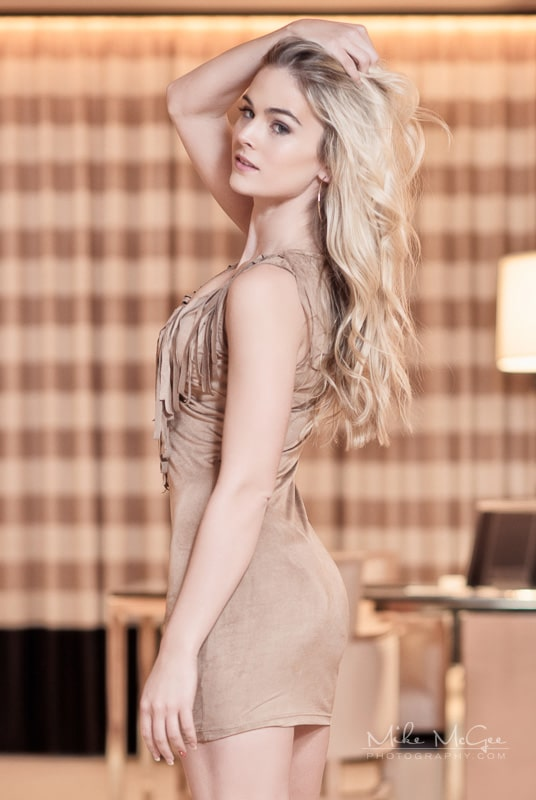 Model Credit: Candace W. Location: Las Vegas, NV