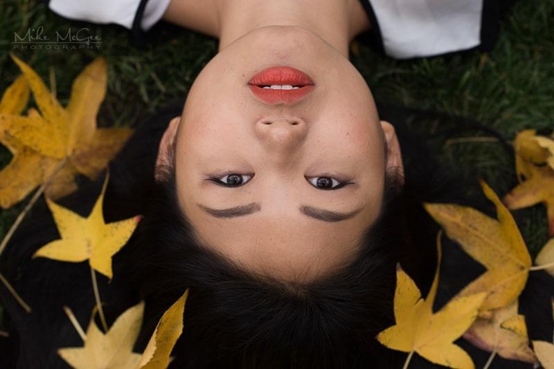 Eirras portrait headshot