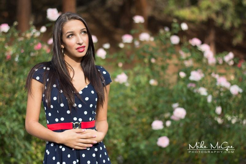 Model Credit: Hailey. Location: Oakland, CA