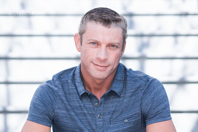 Michael Model San Francisco Headshot Photographer