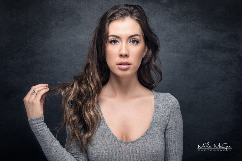 Aislinn Model San Francisco Headshot Photographer