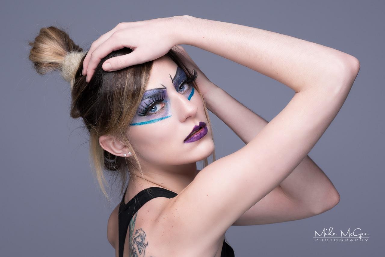 Model Credit: Amanda