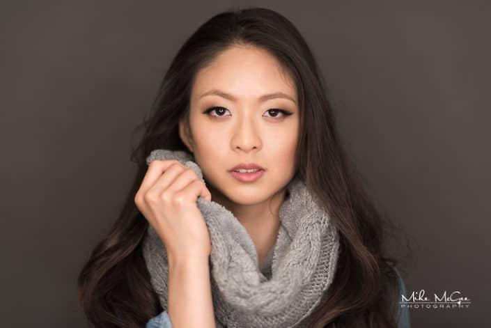CeeCee Model San Francisco Headshot Photographer