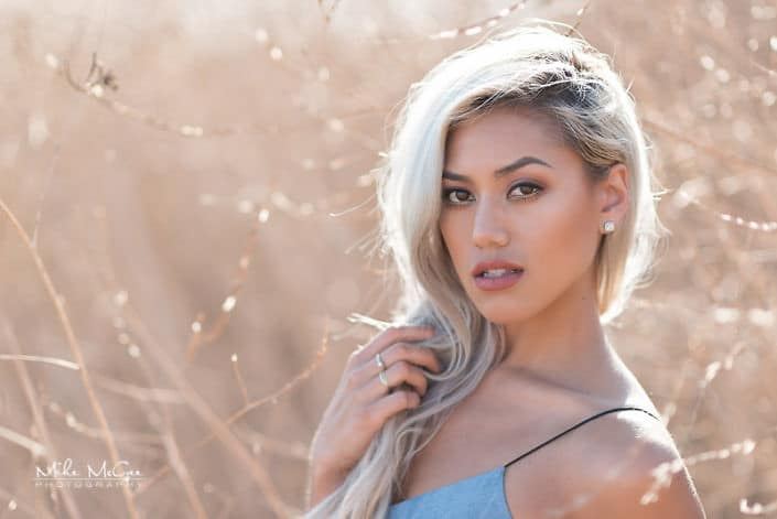 Gwen Model San Francisco Headshot Photographer