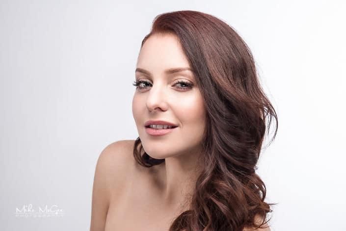 Mayra Model San Francisco Headshot Photographer