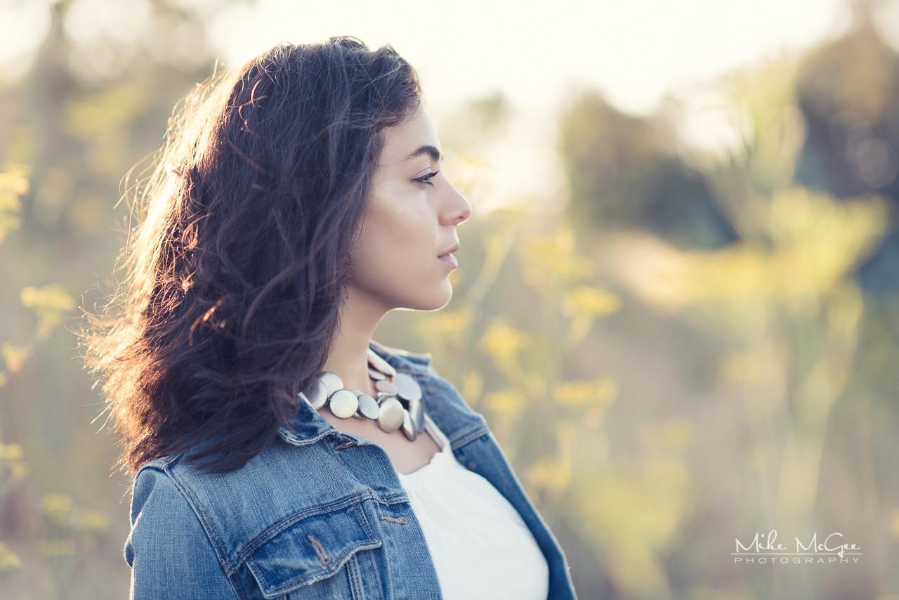 Model Credit: Saghar Yousafi