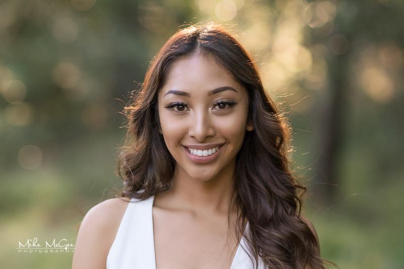 Sheila Model San Francisco Headshot Photographer