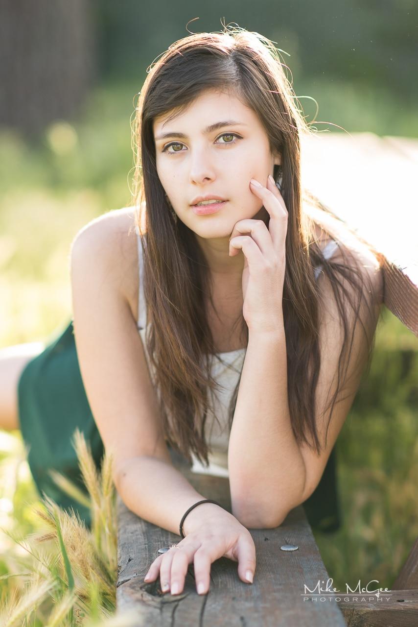 Model Credit: Stefani