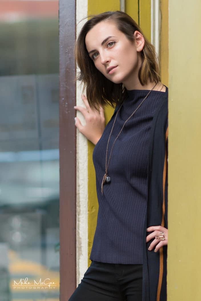 Model Credit: Yulia