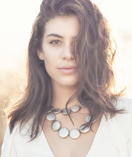 Saghar Yousafi Headshot