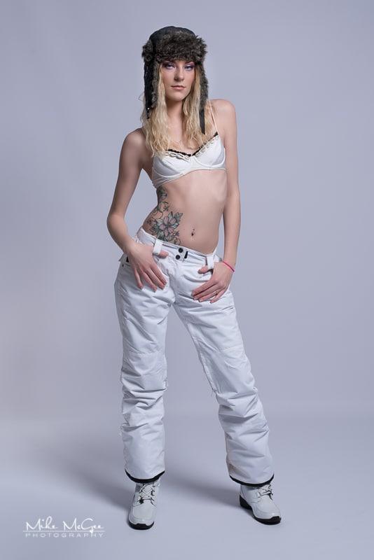 Amanda Frost San Francisco Bay Area Fashion Photographer