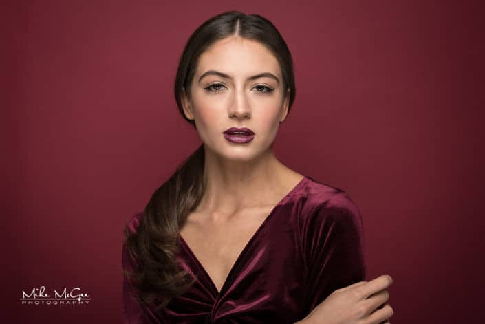 Celeste Traxler pure beauty headshot photographer san francisco bay area