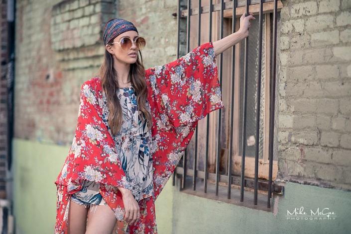 Elise Gabriel San Francisco Bay Area Fashion Photographer