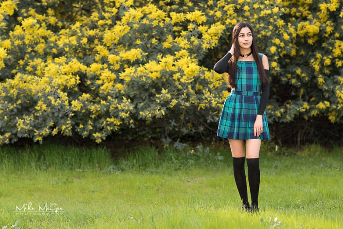 Emma San Francisco Bay Area Fashion Photographer
