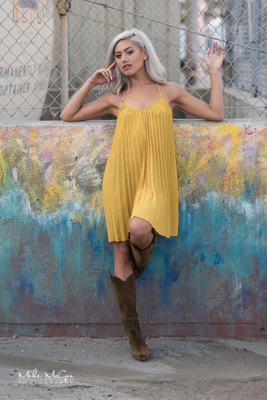 Gwen San Francisco Bay Area Fashion Photographer