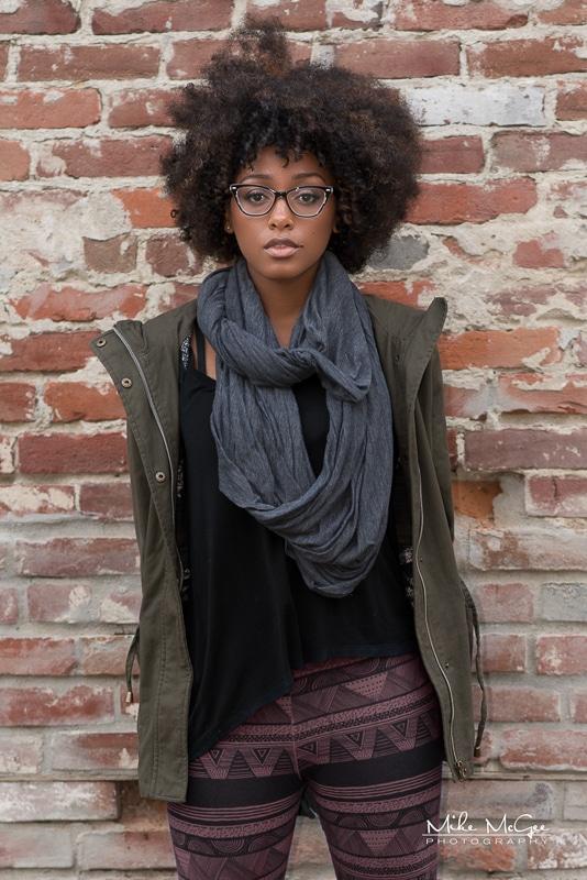 Jaida San Francisco Bay Area Fashion Photographer