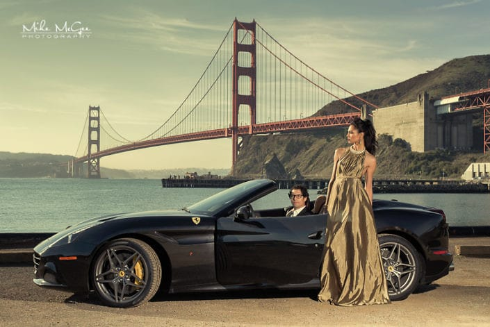 Katwalkkatt San Francisco Bay Area Fashion Photographer