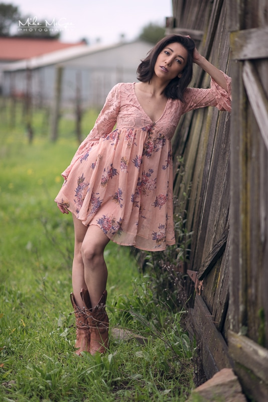 Madeline San Francisco Bay Area Fashion Photographer