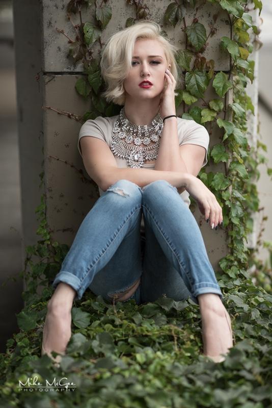 Meg Vega San Francisco Bay Area Fashion Photographer