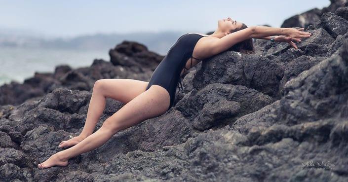 Saghar Yoga Fitness Photographer Photoshoot