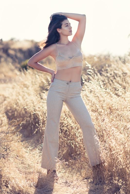 Saghar Yousafi San Francisco Bay Area Fashion Photographer