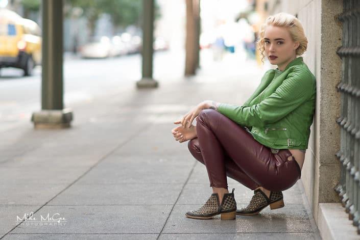 Summer Lambert San Francisco Bay Area Fashion Photographer