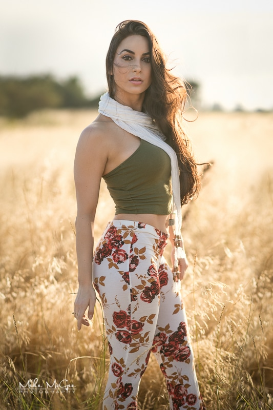 Elena Rose San Francisco Fashion & Portrait Photographer Photoshoot