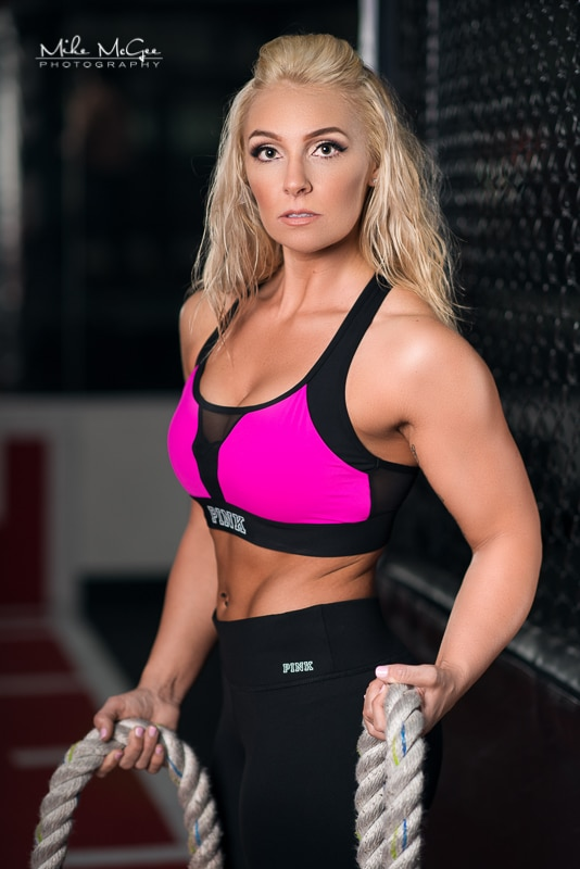 Mandi San Francisco Fitness Photographer Photoshoot