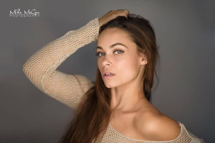 Amber Koval Mike McGee San Francisco Bay Area Headshot Fashion & Portrait Photographer