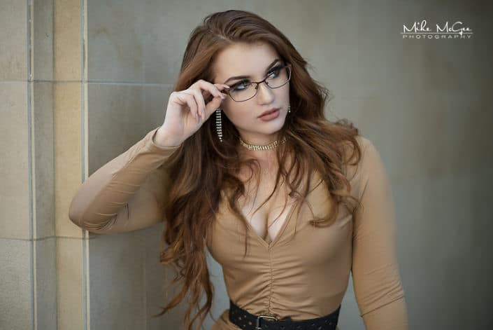 Caitlin A. Mike McGee San Francisco Bay Area Headshot Fashion & Portrait Photographer
