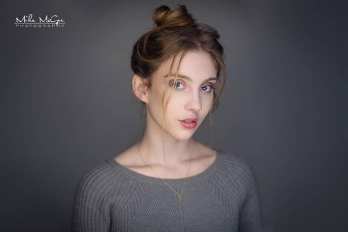 Rhiannon Bogart-Mand Mike McGee San Francisco Bay Area Headshot Fashion & Portrait Photographer
