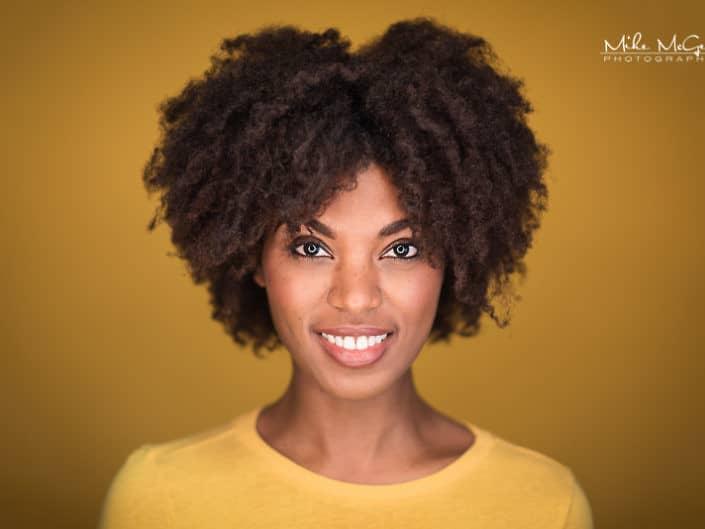 Tyria Sandico Mike McGee San Francisco Bay Area Headshot Fashion & Portrait Photographer