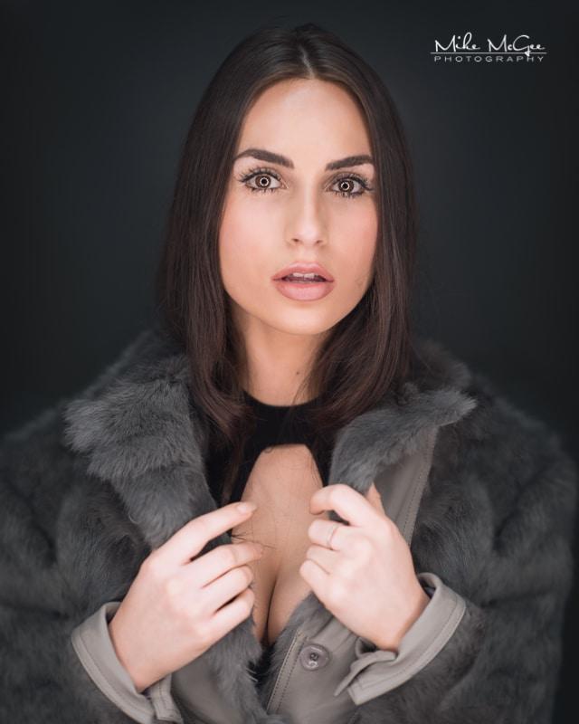 Elena Rose Mike McGee San Francisco Bay Area Headshot Fashion & Portrait Photographer