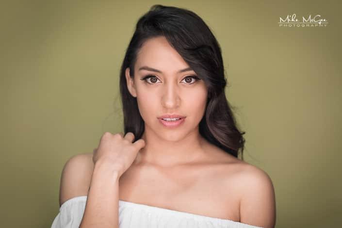 Karina Mike McGee San Francisco Bay Area Headshot Fashion & Portrait Photographer