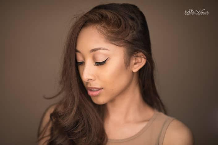 Sheila Bauzon Mike McGee San Francisco Bay Area Headshot Fashion & Portrait Photographer