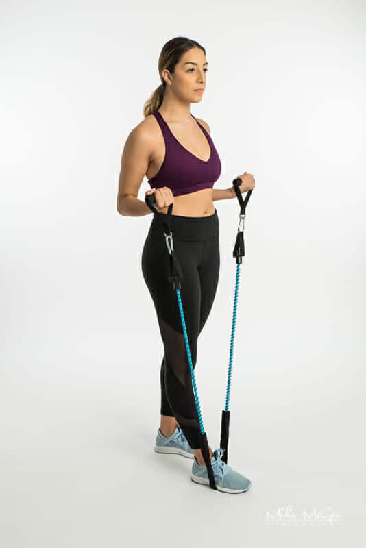 San Francisco Bay Area Product Photographer Fitness Equipment Model Product Photography