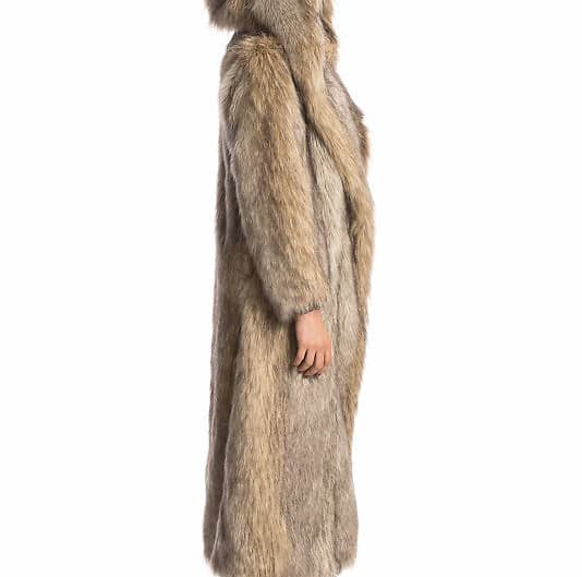 San Francisco Bay Area Product Photographer Vegan Faux Fur E-Commerce Modeling Product Photographer