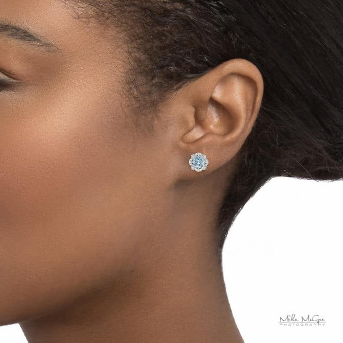 San Francisco Bay Area Product Photographer Jewelry Brand E-Commerce Modeling Product Photographer