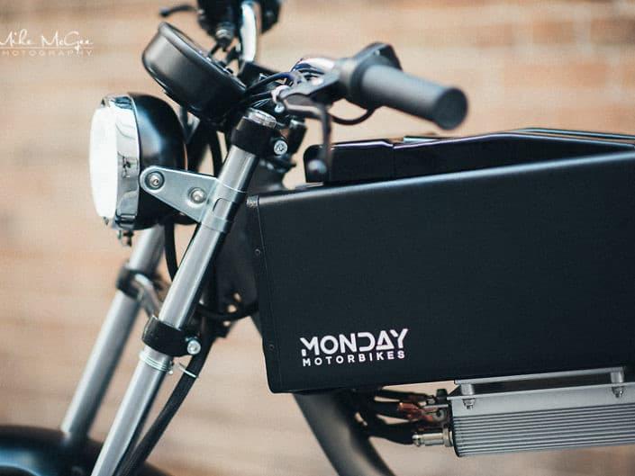 Monday Motorbikes