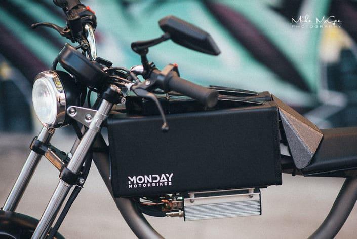 San Francisco Bay Area Product Photographer Monday Motorbikes Lifestyle Product Photography