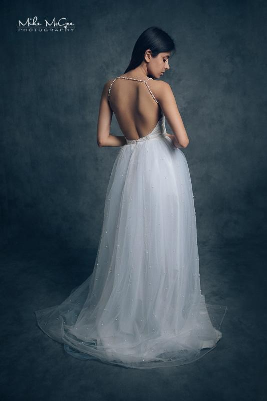 Sadaf Mike McGee San Francisco Bay Area Headshot Bridal Fashion & Portrait Photographer