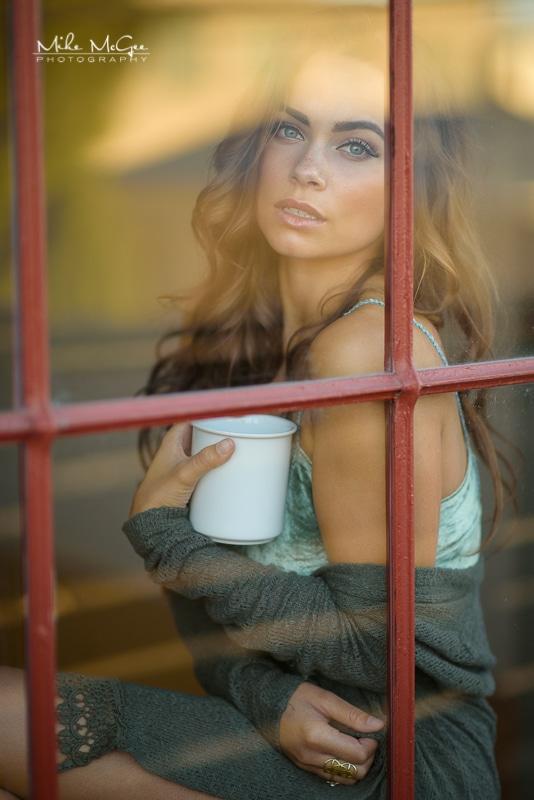 Amber Mike McGee San Francisco Bay Area Headshot Fashion & Portrait Photographer