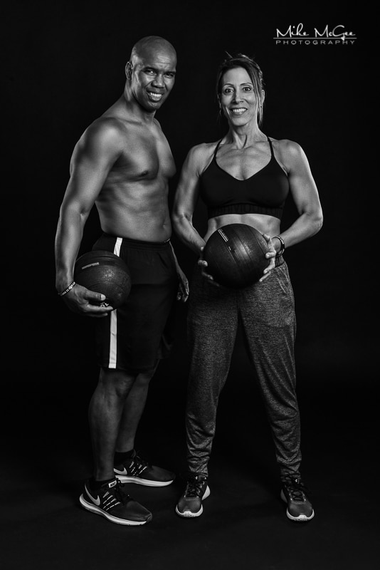 Mike McGee san francisco bay area yoga and fitness photographer
