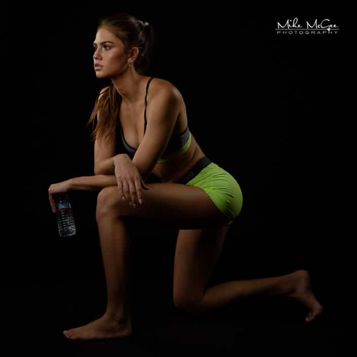 Devin - Mike McGee San Francisco bay area professional yoga and fitness photographer