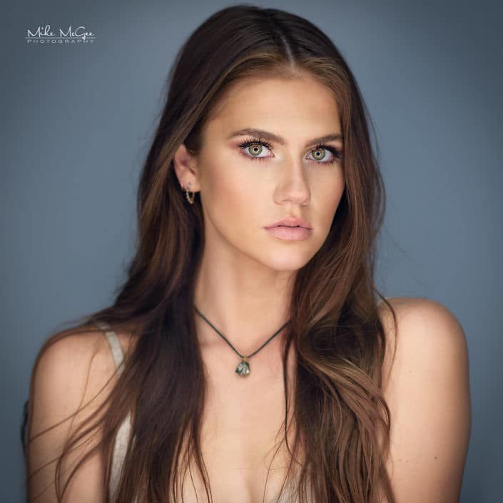 Devin Joos Mike McGee San Francisco Bay Area Headshot Fashion Portrait Beauty Photographer