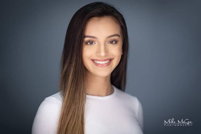 Stephanie Mike McGee San Francisco Bay Area Headshot Fashion Portrait Beauty Photographer