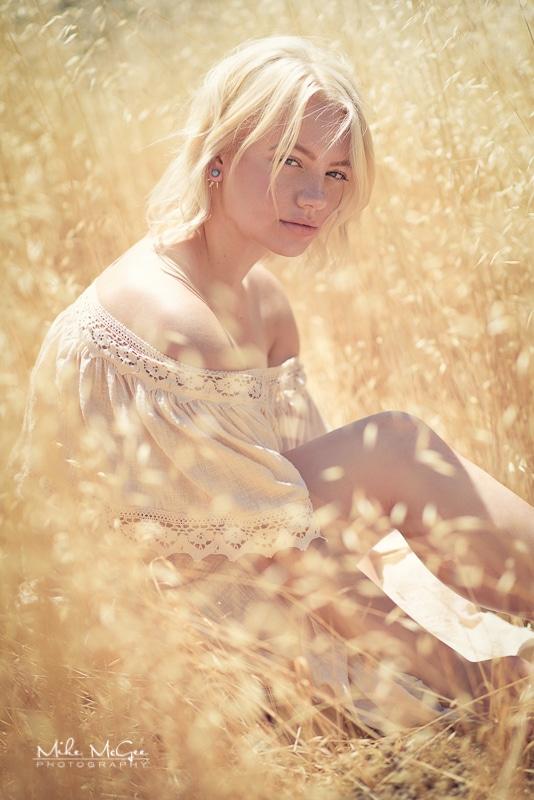 Madison Mike McGee San Francisco Bay Area Headshot & Portrait Photographer