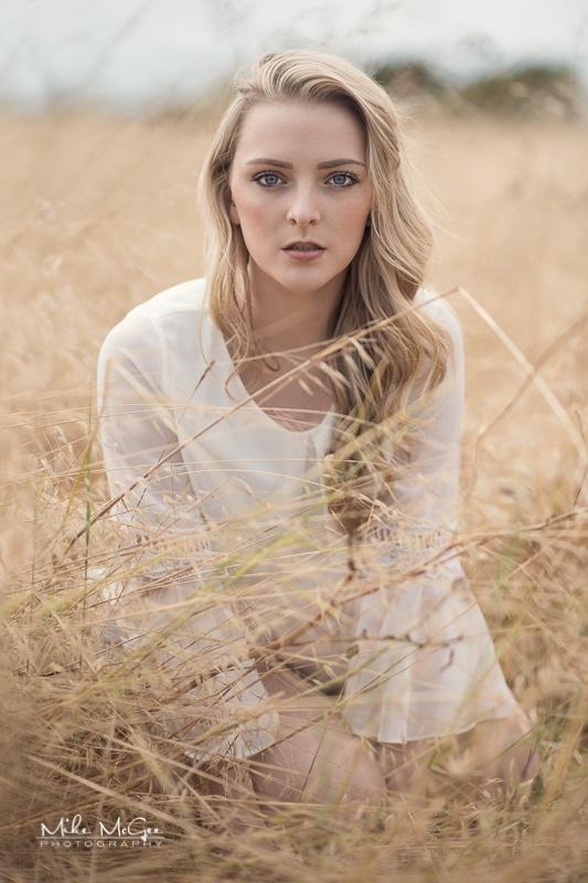 Nicole Mike McGee San Francisco Bay Area Headshot & Artistic Portrait Photographer