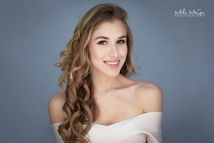 Olga Mike McGee San Francisco Bay Area Headshot Fashion Portrait Beauty Photographer