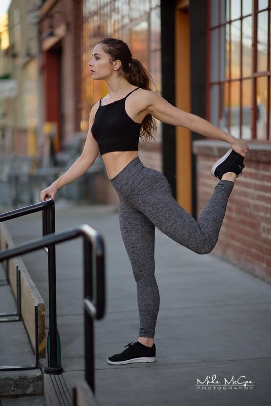 Samantha Mike McGee san francisco bay area yoga and fitness photographer
